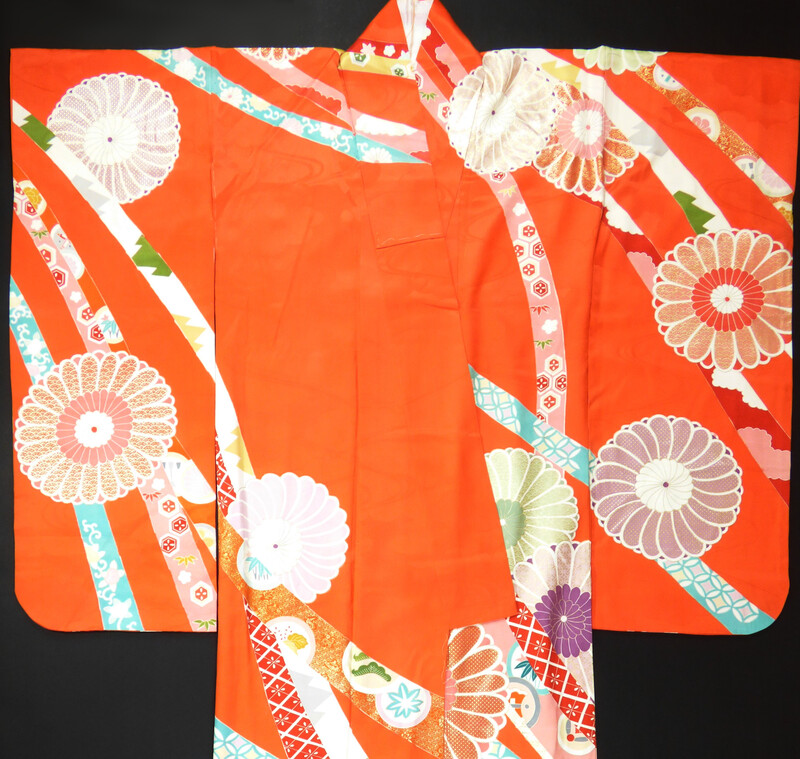 Japanese Wedding Underdress