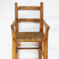 Habitant High Chair