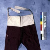 Chinese Child's Pants