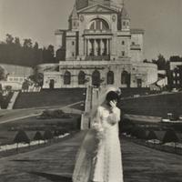 Bride, St. Joseph's Oratory