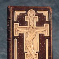 Untitled (Prayer Book)