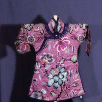 Chinese Boy's Garment (Embroidered)