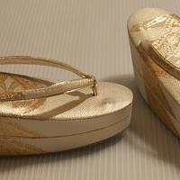 Japanese Wedding Shoes