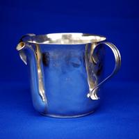 Silver Invalid Cup