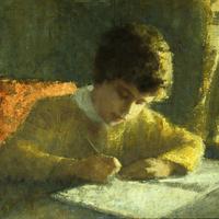 Tessa Writing