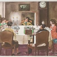 The Children's Haggadah